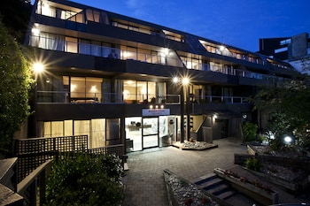 Picture of The Lofts Apartments in Queenstown