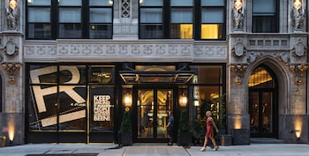 Picture of Refinery Hotel in New York