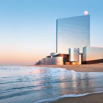 Sista minuten-erbjudanden på hotell i Atlantic City