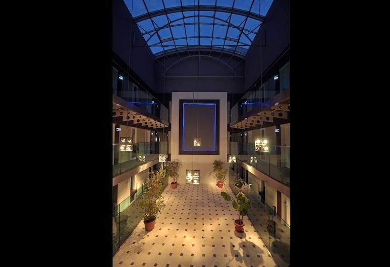 No19 Boutique Hotel, Ankara, Lobi