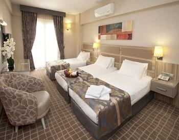 תמונה של Hotel Nanda באיסטנבול