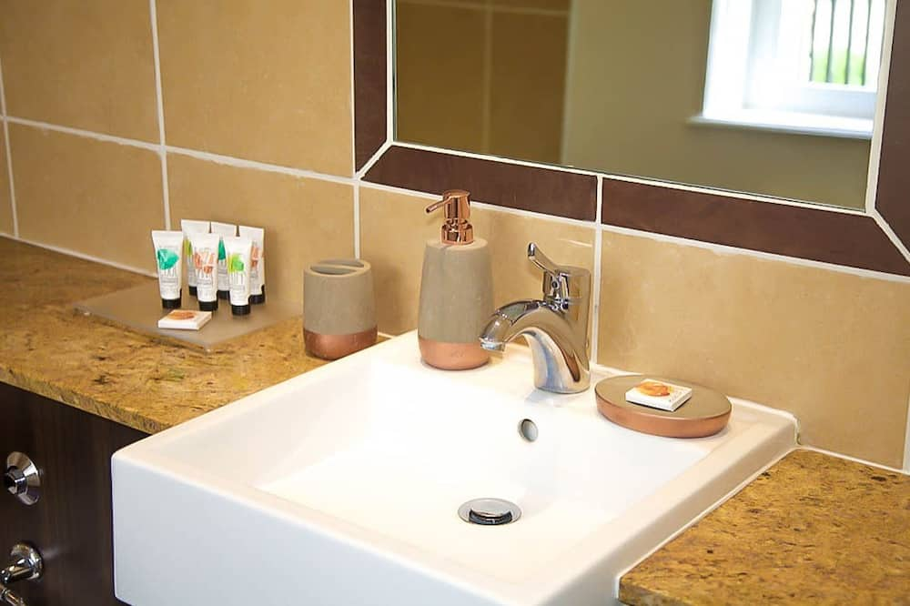 Superior Δίκλινο Δωμάτιο (Double), 1 Διπλό Κρεβάτι - Μπάνιο