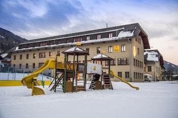 Sankt Michael im Lungau bölgesindeki JUFA Hotel Lungau resmi