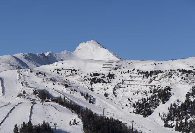 JUFA Hotel Lungau, Sankt Michael im Lungau, Thể thao trên tuyết và trượt tuyết