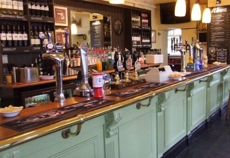 The Cranley Hotel, Cranleigh, Otel Barı