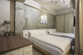 Picture of Tomer Hostel in Taichung