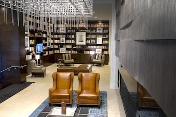 Milwaukee bölgesindeki Marriott Milwaukee Downtown resmi