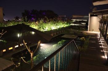Foto di Flor de Mayo Hotel & Restaurant a Cuernavaca