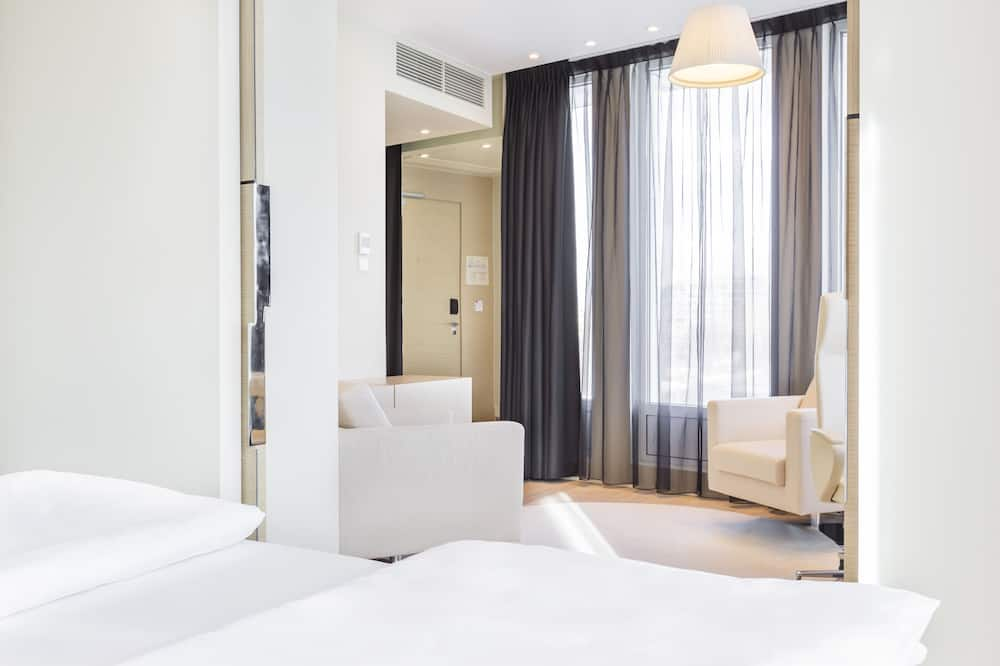Grande Room - Dzīvojamā zona