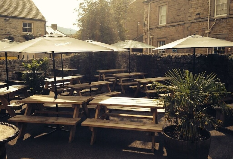 The Red Lion, Bakewell, Spa