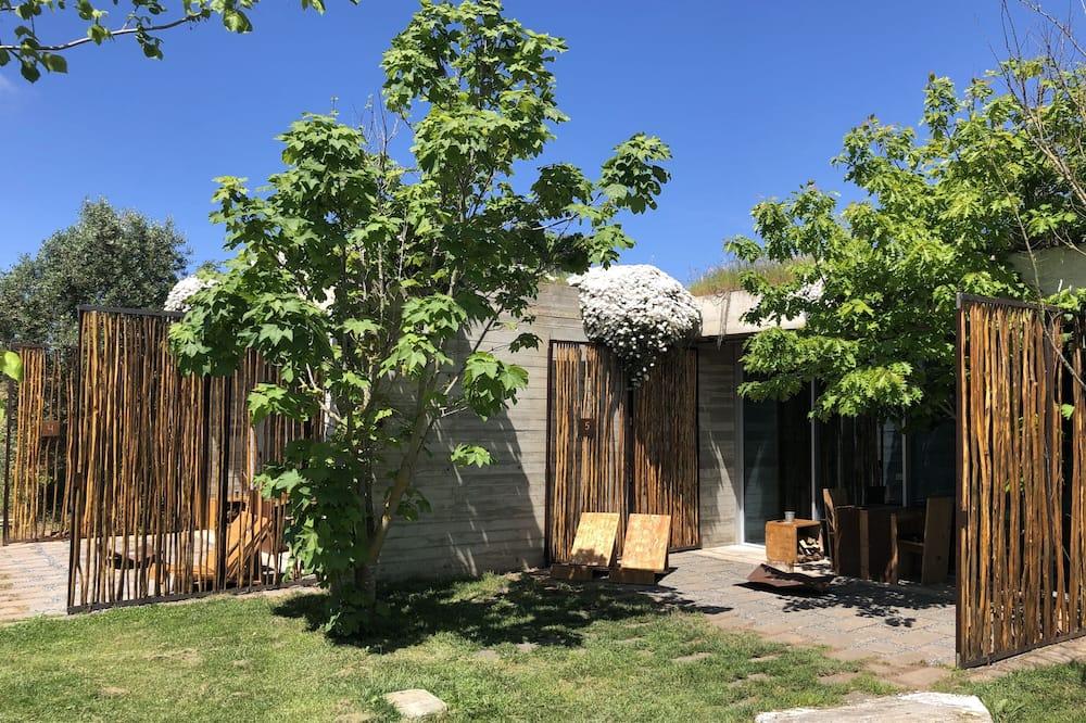 Suite Clássica - Vista para o Jardim
