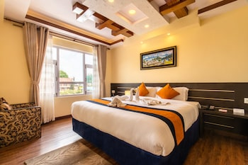 Picture of Norbulinka Boutique Hotel in Kathmandu