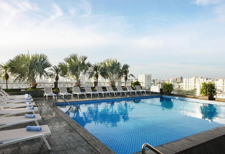 EdenStar Saigon Hotel & Spa, Hošimina