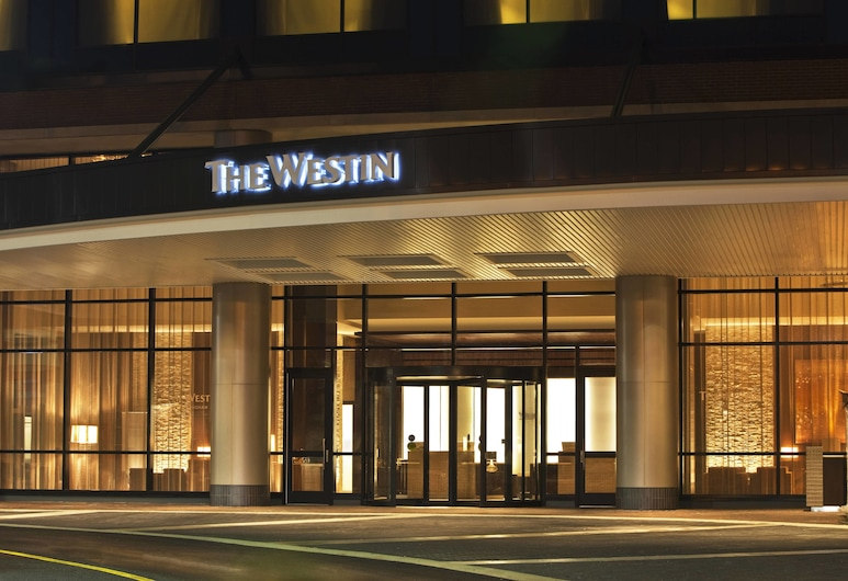 The Westin Birmingham, ברמינגהם