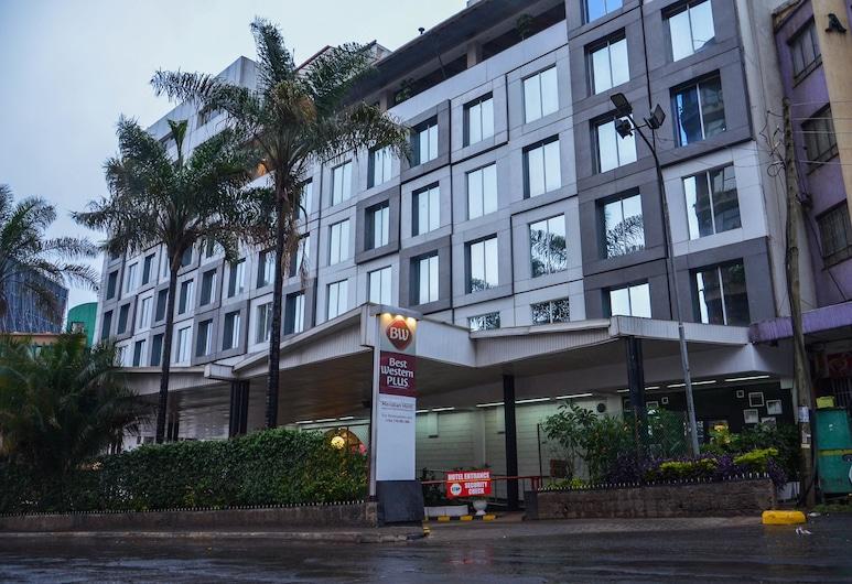Best Western Plus Meridian Hotel, ไนโรบี