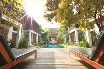 Picture of Le Sen Boutique Hotel in Luang Prabang