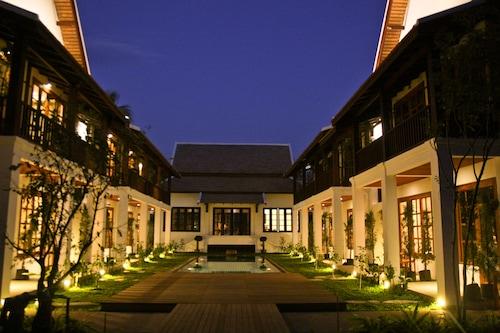 樂森精品酒店/