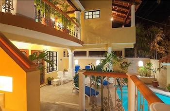 Picture of Righetto Vacation Rentals in Puerto Morelos