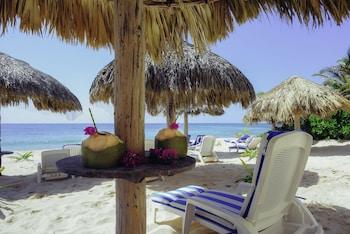 Fotografia do Villas De Rosa Beach Resort em Akumal