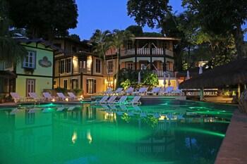 Picture of Porto Pacuiba Hotel Ilhabela in Ilhabela