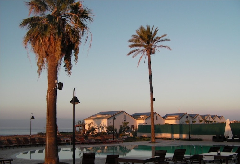 Case Vacanze Bellavista, Porto Empedocle, Hotelli territoorium