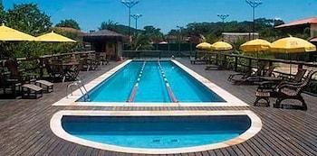 Foto van Pousada Portal do Cacau in São Sebastião