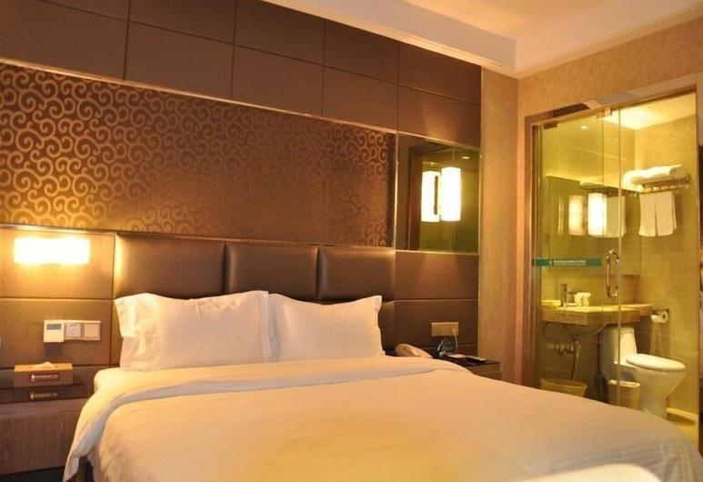GreenTree Alliance Shenzhen Shekou Sea World Hotel, Shenzhen, Kamar Tamu