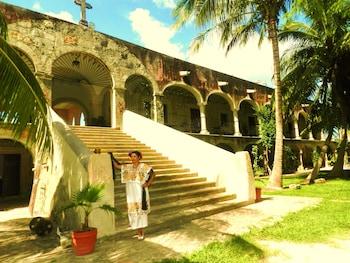 Foto di Hacienda Tepich, Casa Vargas a Acanceh