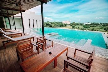 Fotografia do The Cavalli Casa Resort em Ayutthaya