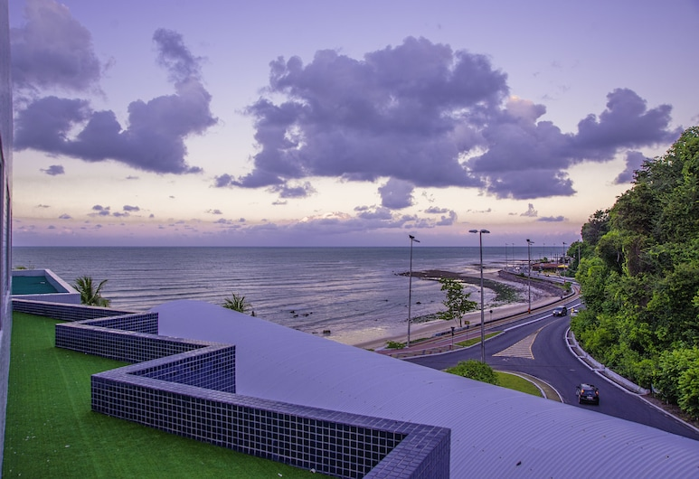 Nord Class Cabo Branco, Joao Pessoa, Standard Suite, Pantai