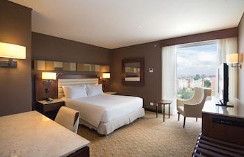 Obrázek hotelu Atton Bogotá 100 ve městě Bogota