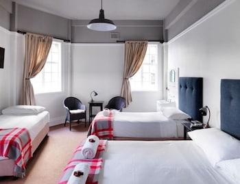 Foto Grand Hotel di Sydney