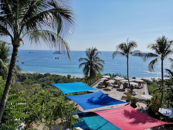 Image de Hotel Costa Verde au parc national Manuel Antonio