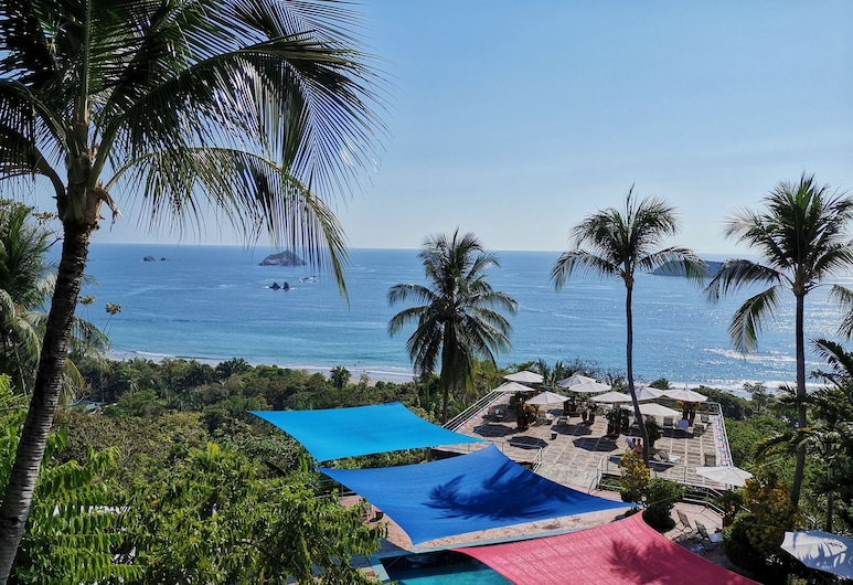 Hotel Costa Verde, Manuel Antonio, Studio Plus Costa Verde II Adults Only Building, Guest Room View