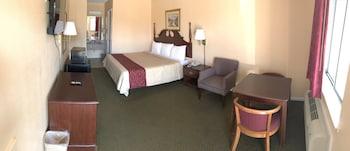 麥迪遜維爾美國汽車旅館的圖片