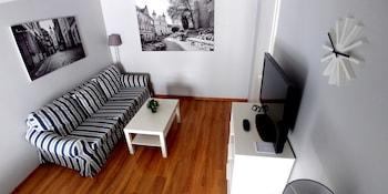Poznan bölgesindeki Apartamenty Centrum resmi