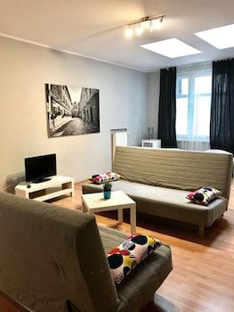 波茲南中心公寓酒店的圖片