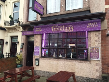Picture of Trentham Private Hotel in Blackpool
