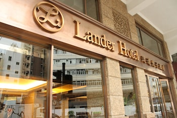 Picture of Lander Hotel Prince Edward in Kowloon