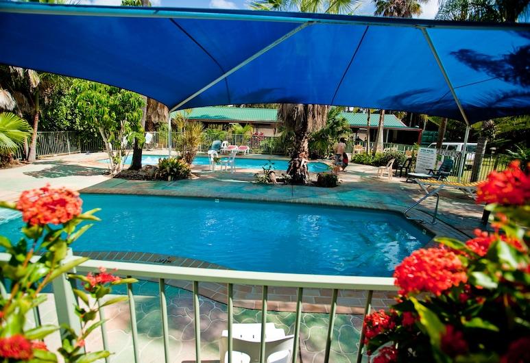 Lani's Holiday Island - Caravan Park, Forster