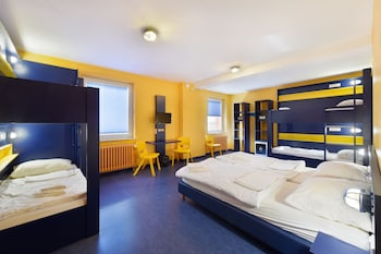Picture of Bed'nBudget City - Hostel in Hannover