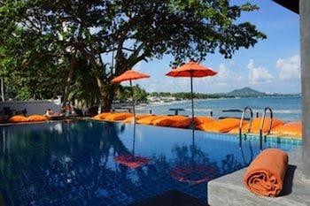 Picture of Bhundhari Chaweng Beach Resort Koh Samui in Koh Samui