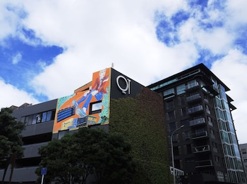 Foto di QT Wellington Apartments a Wellington