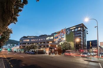 Foto del QT Wellington Apartments en Wellington