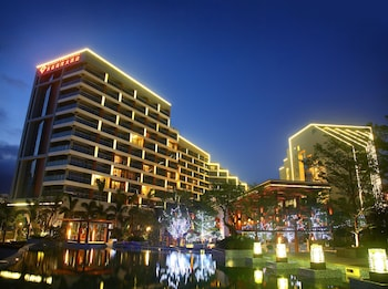 Picture of Kingkey Palace Hotel Shenzhen in Shenzhen