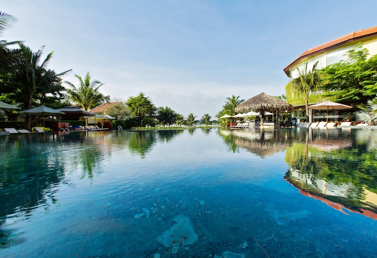 Silk Marina Resort & Spa - Mulberry Collection, Hoi An, Outdoor Pool