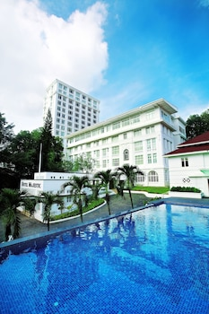 Odaberite ovaj hotel s bazenom u Kuala Lumpur