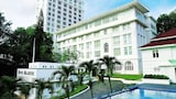 Choose This Parking available Hotel in Kuala Lumpur