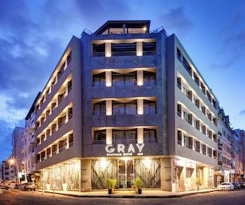 Foto del Gray Boutique Hotel Casablanca en Casablanca