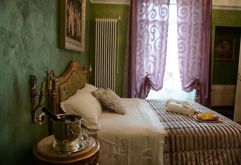 Le Stanze del Console, Gravina in Puglia, Studio Suite, 1 Queen Bed, Private Bathroom, Guest Room